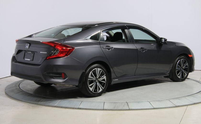 2016 Honda Civic EX-T AUTO A/C TOIT CAM.RECUL MAGS BLUETOOTH #6