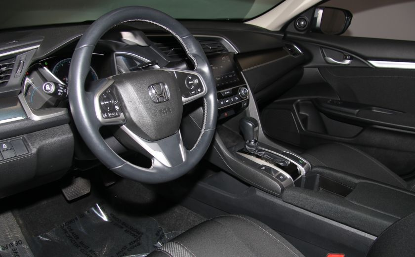 2016 Honda Civic EX-T AUTO A/C TOIT CAM.RECUL MAGS BLUETOOTH #8