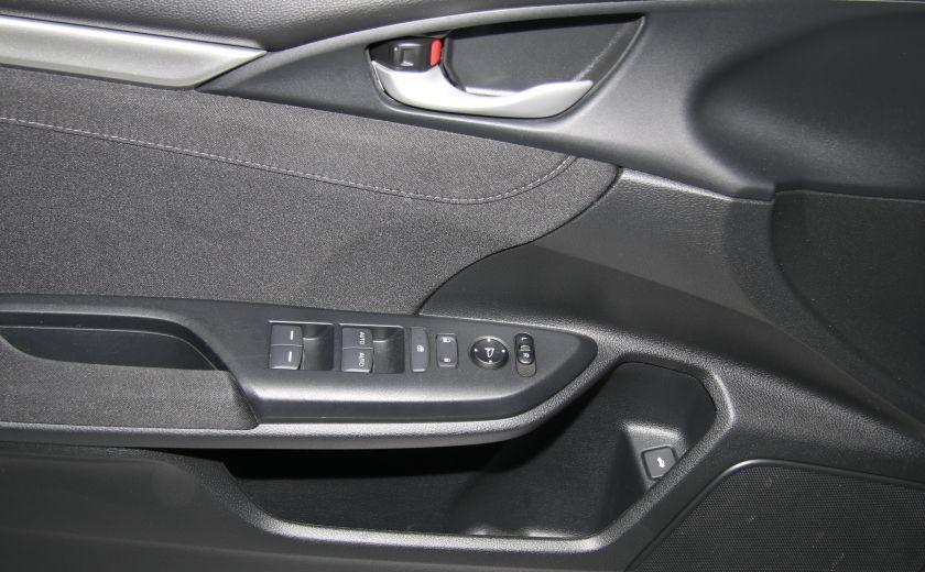 2016 Honda Civic EX-T AUTO A/C TOIT CAM.RECUL MAGS BLUETOOTH #10