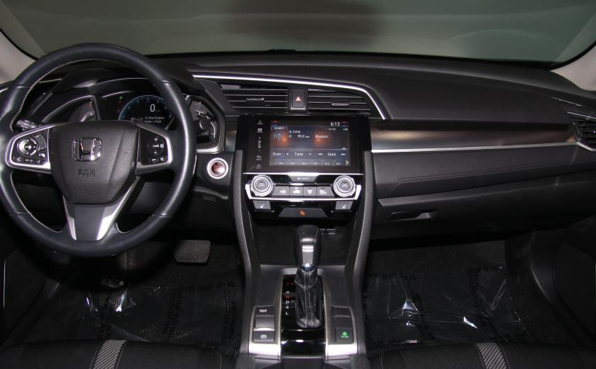 2016 Honda Civic EX-T AUTO A/C TOIT CAM.RECUL MAGS BLUETOOTH #12