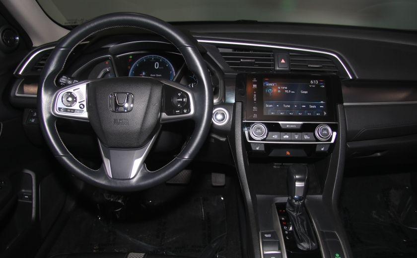 2016 Honda Civic EX-T AUTO A/C TOIT CAM.RECUL MAGS BLUETOOTH #13