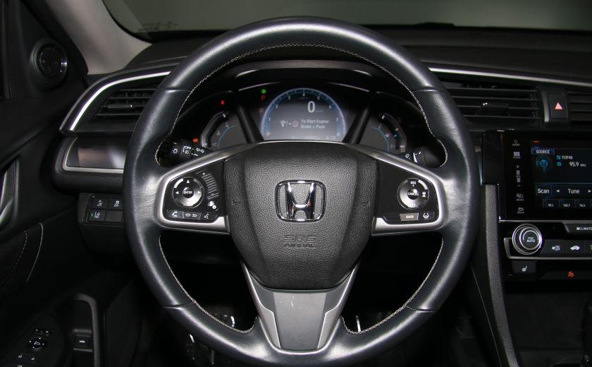 2016 Honda Civic EX-T AUTO A/C TOIT CAM.RECUL MAGS BLUETOOTH #14