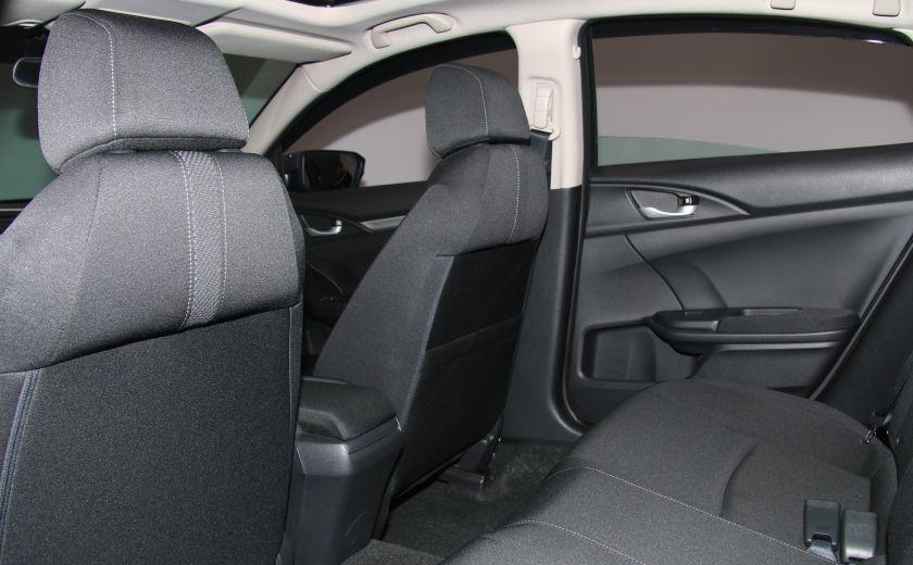 2016 Honda Civic EX-T AUTO A/C TOIT CAM.RECUL MAGS BLUETOOTH #19