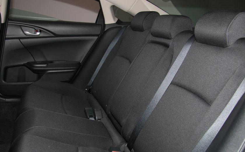 2016 Honda Civic EX-T AUTO A/C TOIT CAM.RECUL MAGS BLUETOOTH #20