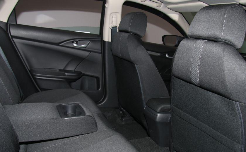 2016 Honda Civic EX-T AUTO A/C TOIT CAM.RECUL MAGS BLUETOOTH #21