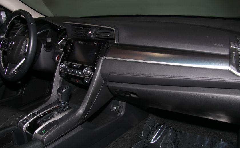 2016 Honda Civic EX-T AUTO A/C TOIT CAM.RECUL MAGS BLUETOOTH #23