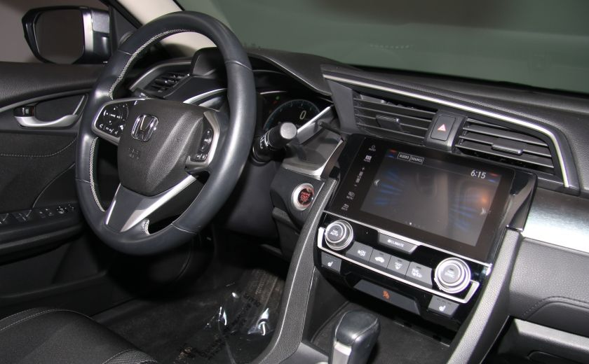 2016 Honda Civic EX-T AUTO A/C TOIT CAM.RECUL MAGS BLUETOOTH #24