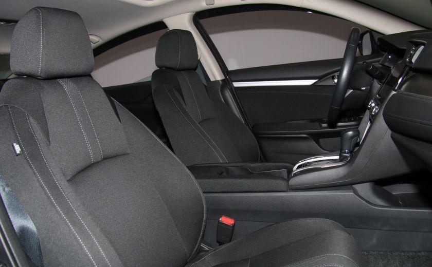 2016 Honda Civic EX-T AUTO A/C TOIT CAM.RECUL MAGS BLUETOOTH #25
