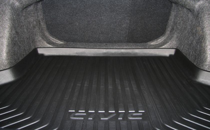 2016 Honda Civic EX-T AUTO A/C TOIT CAM.RECUL MAGS BLUETOOTH #29