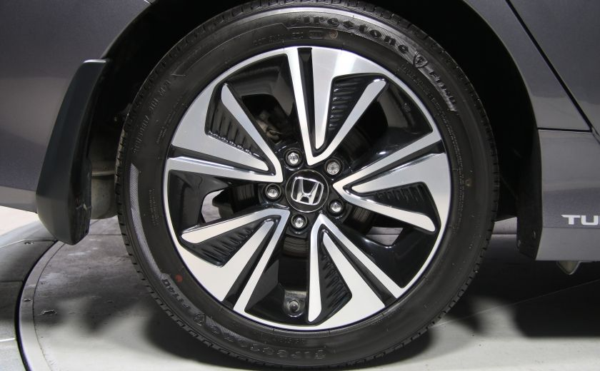 2016 Honda Civic EX-T AUTO A/C TOIT CAM.RECUL MAGS BLUETOOTH #31