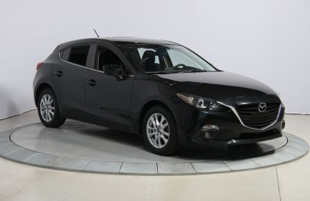 2014 Mazda 3 GS-SKY A/C GR ELECT TOIT MAGS BLUETOOTH in Laval