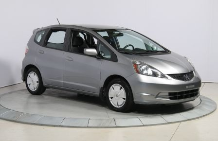2010 Honda Fit LX AUTO A/C GR ELECT MAGS in Laval