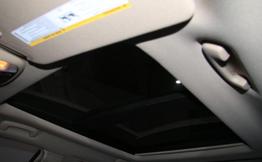 2012 Chrysler 300 Luxury Series AWD CUIR TOIT PANO NAV MAGS BLUETOOT #12