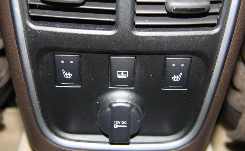 2012 Chrysler 300 Luxury Series AWD CUIR TOIT PANO NAV MAGS BLUETOOT #18