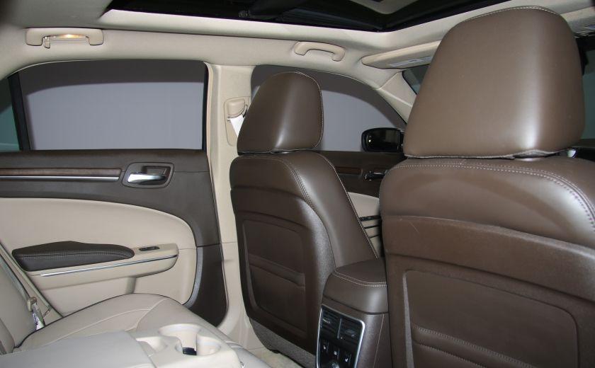 2012 Chrysler 300 Luxury Series AWD CUIR TOIT PANO NAV MAGS BLUETOOT #25