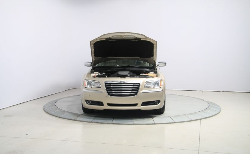 2012 Chrysler 300 Luxury Series AWD CUIR TOIT PANO NAV MAGS BLUETOOT #31