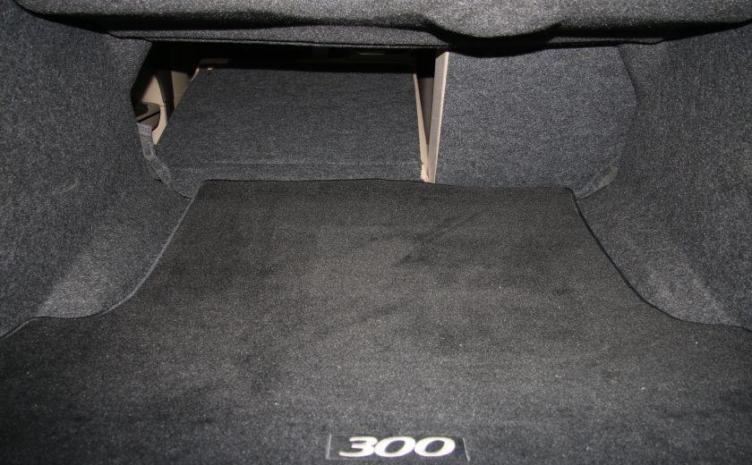 2012 Chrysler 300 Luxury Series AWD CUIR TOIT PANO NAV MAGS BLUETOOT #34