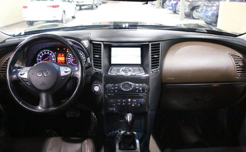 2010 Infiniti FX35 AWD CUIR TOIT CAMERA RECUL #13