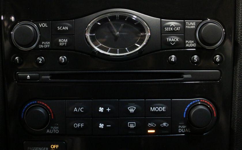 2010 Infiniti FX35 AWD CUIR TOIT CAMERA RECUL #18