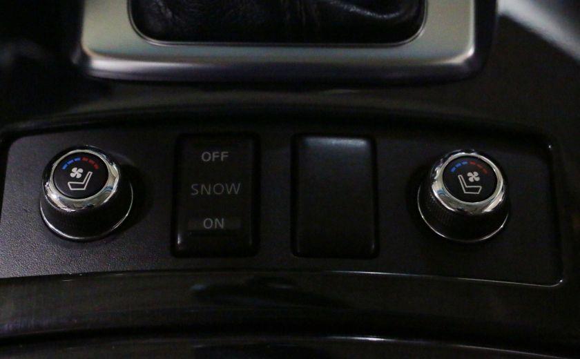 2010 Infiniti FX35 AWD CUIR TOIT CAMERA RECUL #19