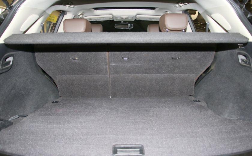 2010 Infiniti FX35 AWD CUIR TOIT CAMERA RECUL #33