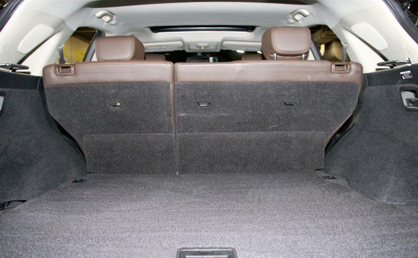 2010 Infiniti FX35 AWD CUIR TOIT CAMERA RECUL #34