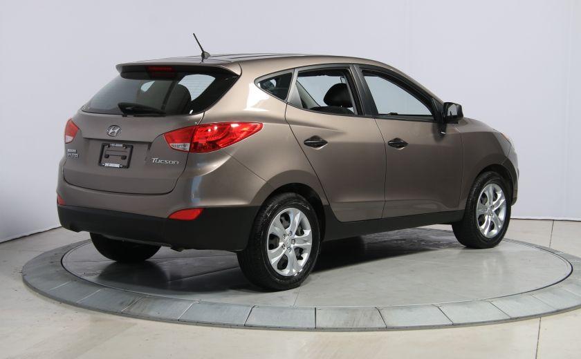 2012 Hyundai Tucson GL AUTO A/C GR ELECT BLUETHOOT #6