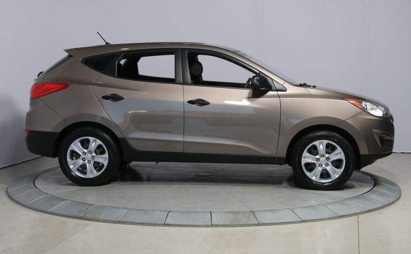 2012 Hyundai Tucson GL AUTO A/C GR ELECT BLUETHOOT #7
