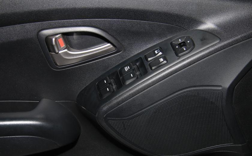 2012 Hyundai Tucson GL AUTO A/C GR ELECT BLUETHOOT #10