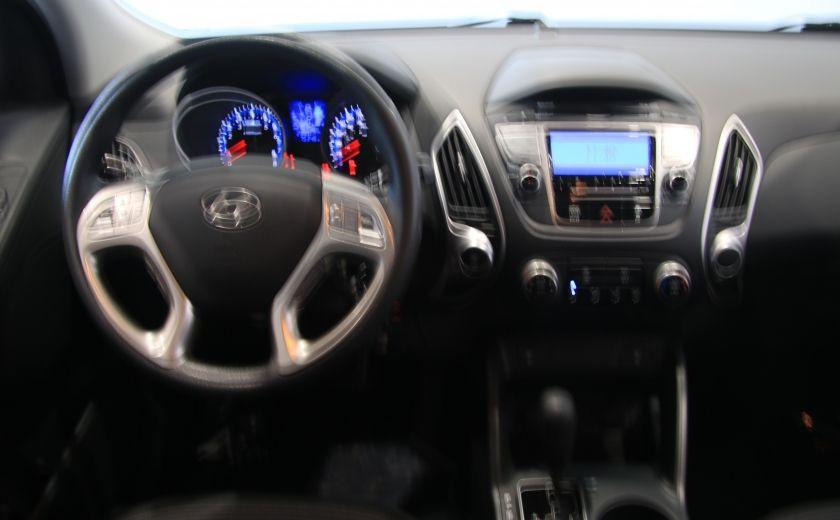 2012 Hyundai Tucson GL AUTO A/C GR ELECT BLUETHOOT #12
