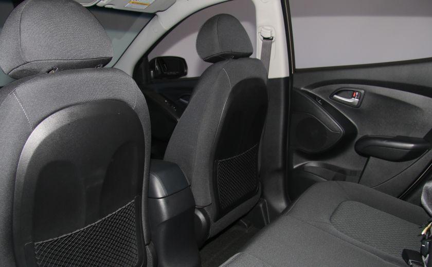 2012 Hyundai Tucson GL AUTO A/C GR ELECT BLUETHOOT #18