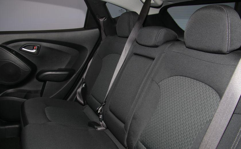 2012 Hyundai Tucson GL AUTO A/C GR ELECT BLUETHOOT #19