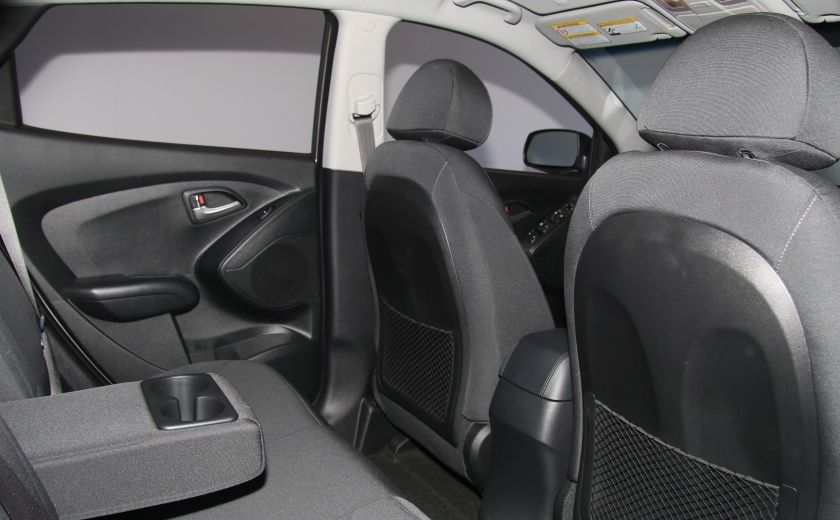 2012 Hyundai Tucson GL AUTO A/C GR ELECT BLUETHOOT #20