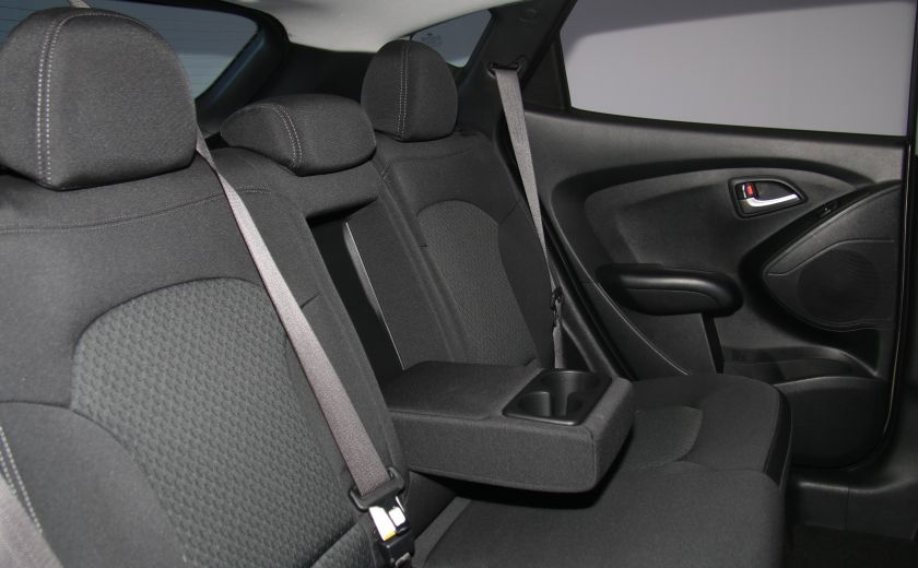 2012 Hyundai Tucson GL AUTO A/C GR ELECT BLUETHOOT #21