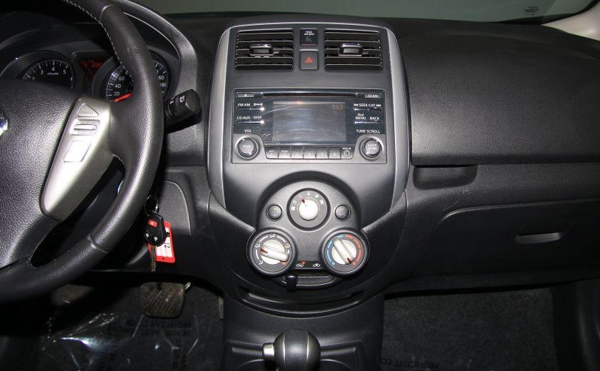 2014 Nissan Versa NOTE SV AUTO A/C CAMERA RECUL BLUETHOOT #14