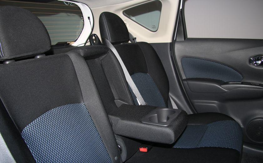 2014 Nissan Versa NOTE SV AUTO A/C CAMERA RECUL BLUETHOOT #19
