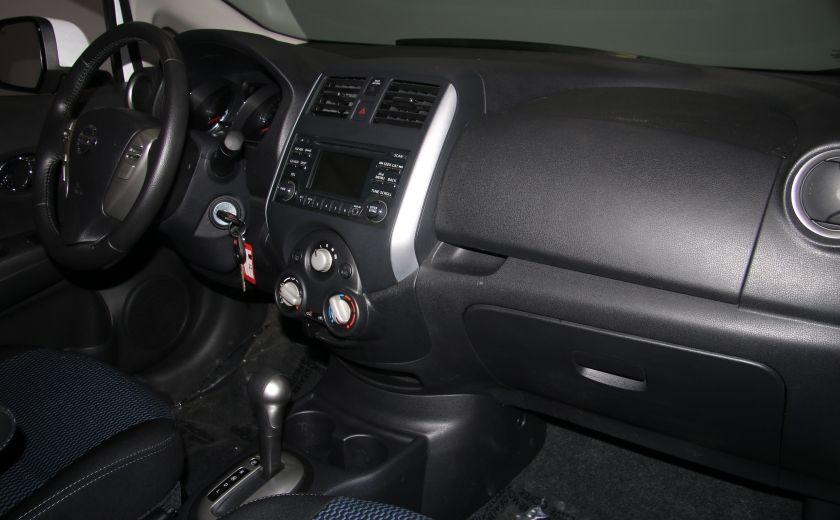 2014 Nissan Versa NOTE SV AUTO A/C CAMERA RECUL BLUETHOOT #20