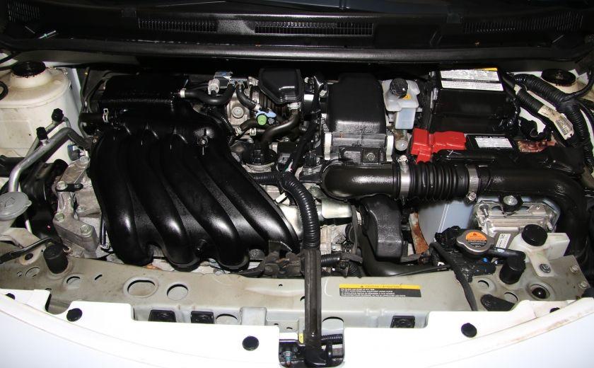 2014 Nissan Versa NOTE SV AUTO A/C CAMERA RECUL BLUETHOOT #23