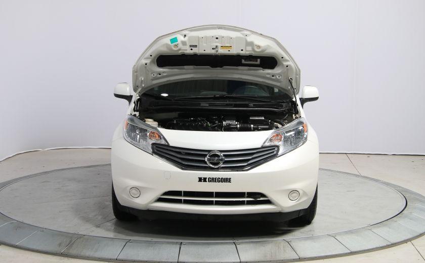 2014 Nissan Versa NOTE SV AUTO A/C CAMERA RECUL BLUETHOOT #24