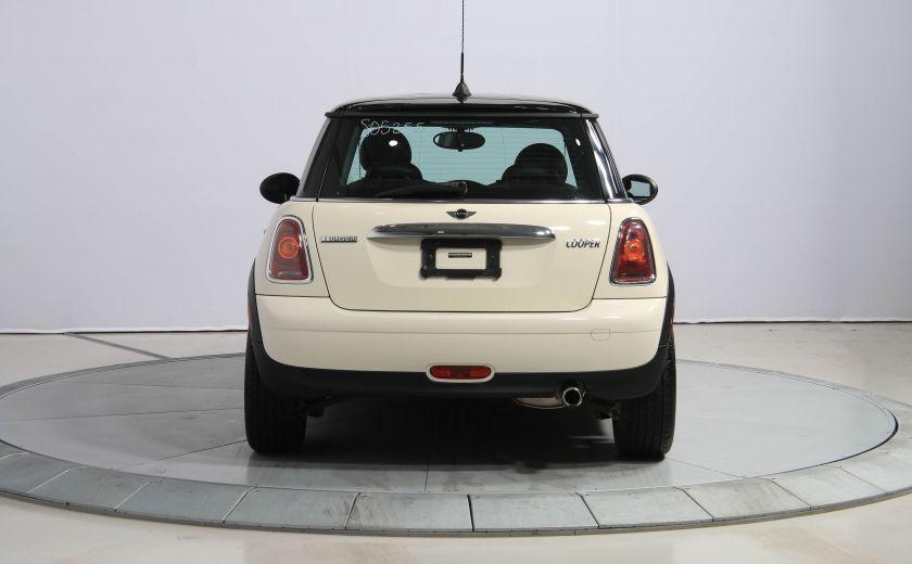 2009 Mini Cooper Classic AUTO A/C GR ELECT TOIT MAGS #5