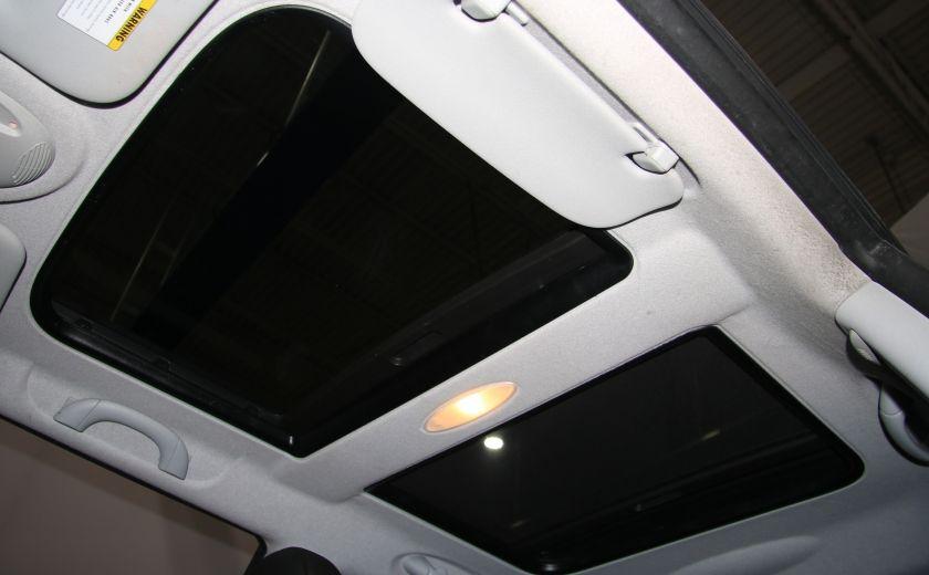 2009 Mini Cooper Classic AUTO A/C GR ELECT TOIT MAGS #11