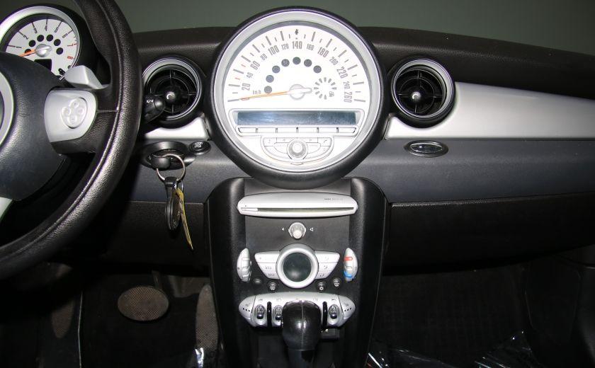 2009 Mini Cooper Classic AUTO A/C GR ELECT TOIT MAGS #15
