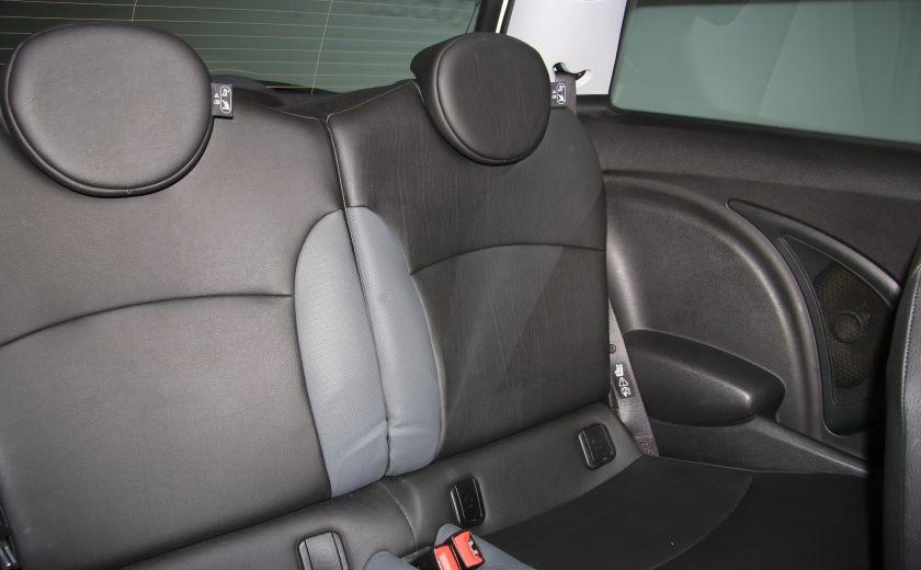 2009 Mini Cooper Classic AUTO A/C GR ELECT TOIT MAGS #18