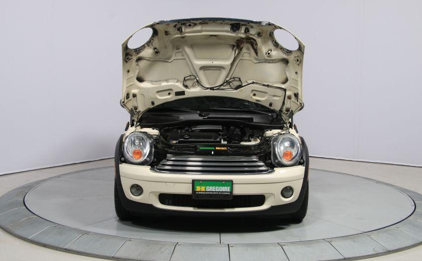 2009 Mini Cooper Classic AUTO A/C GR ELECT TOIT MAGS #23