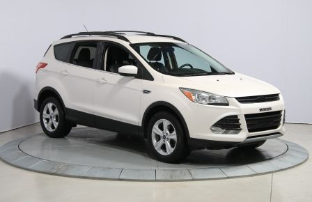 2013 Ford Escape SE 4WD AUTO A/C GR ELECT NAV MAGS BLUETOOTH in Repentigny