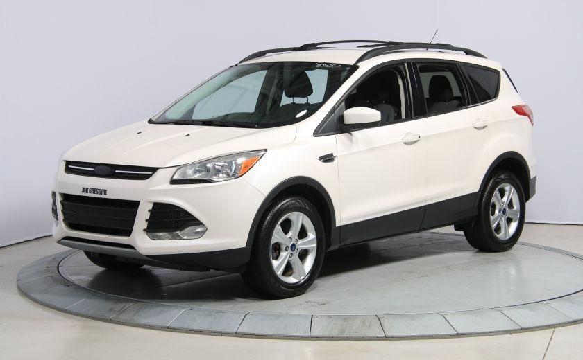 2013 Ford Escape SE 4WD AUTO A/C GR ELECT NAV MAGS BLUETOOTH #2