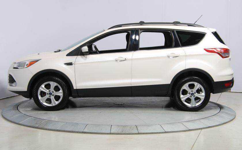 2013 Ford Escape SE 4WD AUTO A/C GR ELECT NAV MAGS BLUETOOTH #3