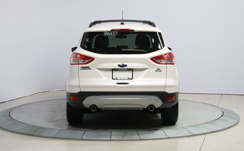 2013 Ford Escape SE 4WD AUTO A/C GR ELECT NAV MAGS BLUETOOTH #5