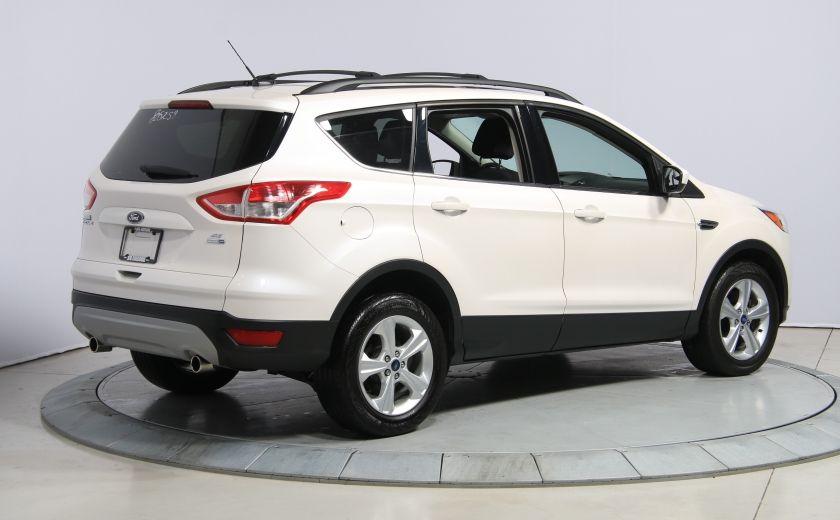 2013 Ford Escape SE 4WD AUTO A/C GR ELECT NAV MAGS BLUETOOTH #6