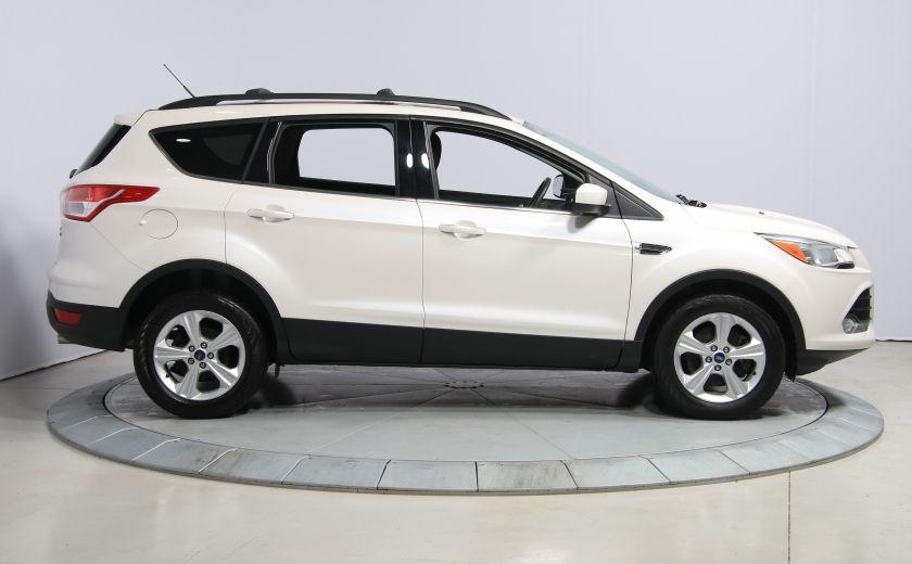 2013 Ford Escape SE 4WD AUTO A/C GR ELECT NAV MAGS BLUETOOTH #7
